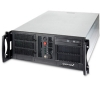 Alternate view 2 for CybertronPC Quantum Core i3 4U Rackmount Server