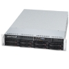 Alternate view 2 for CybertronPC Imperium Core i3 2U Rackmount Server