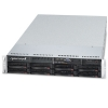 Alternate view 2 for CybertronPC Magnum 2x Xeon 2U Rackmount Server
