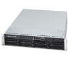 Alternate view 2 for CybertronPC Magnum Intel Xeon 2U Rackmount Server