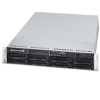 Alternate view 2 for CybertronPC Magnum AMD Opteron 2U Rackmount Server