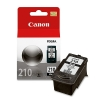 Alternate view 2 for Canon PG-210  Black Ink Tank Cartridge
