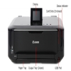 Alternate view 7 for Canon PIXMA MG5320 WiFi Photo All-in-One Printer