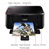 Alternate view 4 for Canon PIXMA MG2120 Photo All-In-One Inkjet Printer
