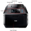 Alternate view 4 for Canon PIXMA MX892 WiFi Office All-in-One w/ Duplex