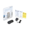 Alternate view 4 for Cobra BT215 PhoneLynx Cell Phone to Home Adapter