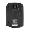 Alternate view 7 for Cobra XRS9570 Voice Alert Radar Detector
