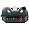 Alternate view 3 for Cobra XRS 9370 Radar/Laser Detector