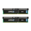 Alternate view 2 for Corsair 8GB (2x 4GB) DDR3 XMS3 Desktop Memory Kit