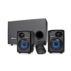 Alternate view 4 for Corsair SP2500 Gaming Audio Series Speaker System