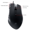 Alternate view 6 for Corsair Vengeance M90 Laser Gaming Mouse