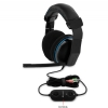 Alternate view 5 for Corsair Vengeance 1300 Analog Gaming Headset