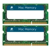 Alternate view 2 for Corsair 8GB DDR3-1333MHz SO-DIMM Mac Memory Kit