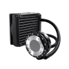 Alternate view 2 for Corsair CW-9060001-WW Hydro H40 CPU Liquid Cooler