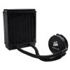 Alternate view 4 for Corsair Hydro H70 CORE Liquid CPU Cooler Bundle