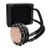 Alternate view 3 for Corsair Hydro H70 CORE Liquid CPU Cooler Bundle