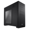 Alternate view 2 for Corsair Obsidian Series 650D Mid Tower Case