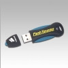 Alternate view 2 for Corsair 8GB Voyager Flash Drive