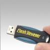 Alternate view 3 for Corsair 16GB USB 2.0 Flash Drive