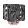 Alternate view 2 for Corsair CAFA70 A70 Air Series CPU Cooler