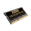 Alternate view 3 for Corsair Vengeance 8GB (2x 4GB) DDR3 Laptop RAM Kit