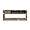 Alternate view 2 for Corsair Vengeance 8GB (2x 4GB) DDR3 Laptop RAM Kit
