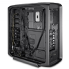 Alternate view 4 for Corsair Graphite Series 600T Mid Case w/ Mesh Side