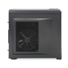 Alternate view 7 for Corsair Carbide Series 500R Mid Tower Gaming Blk