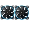 Alternate view 2 for Corsair SP120 Quiet Edition Twin Pack