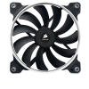 Alternate view 2 for Corsair  AF140 Quiet Edition High Airflow Fan