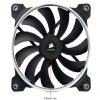 Alternate view 4 for Corsair  AF140 Quiet Edition High Airflow Fan