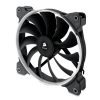Alternate view 7 for Corsair  AF140 Quiet Edition High Airflow Fan