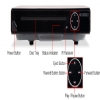 Alternate view 4 for Curtis DVD6655 HDMI DVD Player