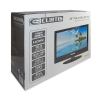 "Alternate view 2 for Curtis LCD2425A 24"" 1080p 60Hz LCD HDTV"