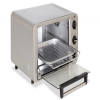 Alternate view 5 for Waring Pro Stainless Steel Convection Toaster Oven
