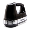 Alternate view 3 for Power Advantage 5 Speed Hand Mixer Black