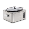 Alternate view 2 for Cuisinart 6.5 Quart Programmable Slow Cooker