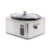 Alternate view 4 for Cuisinart 6.5 Quart Programmable Slow Cooker