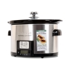 Alternate view 4 for Cuisinart 3.5 Quart Programmable Slow Cooker