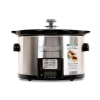 Alternate view 5 for Cuisinart 3.5 Quart Programmable Slow Cooker