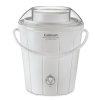 Alternate view 3 for Cuisinart Classic Yogurt/ Ice Cream/ Sorbet Maker