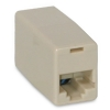 Alternate view 2 for Cables To Go 01937 RJ-45 Modular Inline Coupler