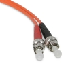 Alternate view 3 for Cables To Go 16-Foot Multimode Fiber Optic Cable
