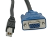 Alternate view 3 for Cables To Go 10-Foot USB 2.0 SXGA KVM Cable