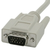 Alternate view 3 for Cables To Go 10-Foot HD15 Monitor Cable