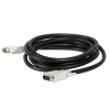Alternate view 2 for Cables To Go 10-Foot DVI-D Dual Link Male/Male Cab