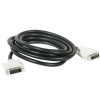 Alternate view 4 for Cables To Go 10-Foot DVI-D Dual Link Male/Male Cab