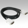 Alternate view 2 for Cables To Go 6-Foot DVI-I Digital Monitor Cable