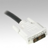 Alternate view 3 for Cables To Go 6-Foot DVI-I Digital Monitor Cable