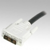 Alternate view 4 for Cables To Go 6-Foot DVI-I Digital Monitor Cable